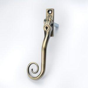 Monkey Tail Antique Bronze