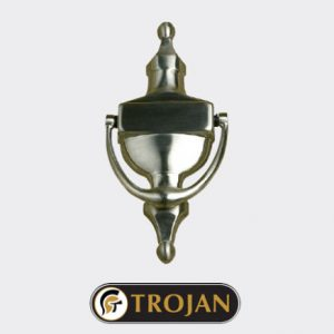 Trojan Knocker Chrome