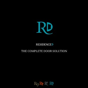 Residence D Collection Doors