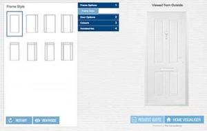 Truedor Door Designer