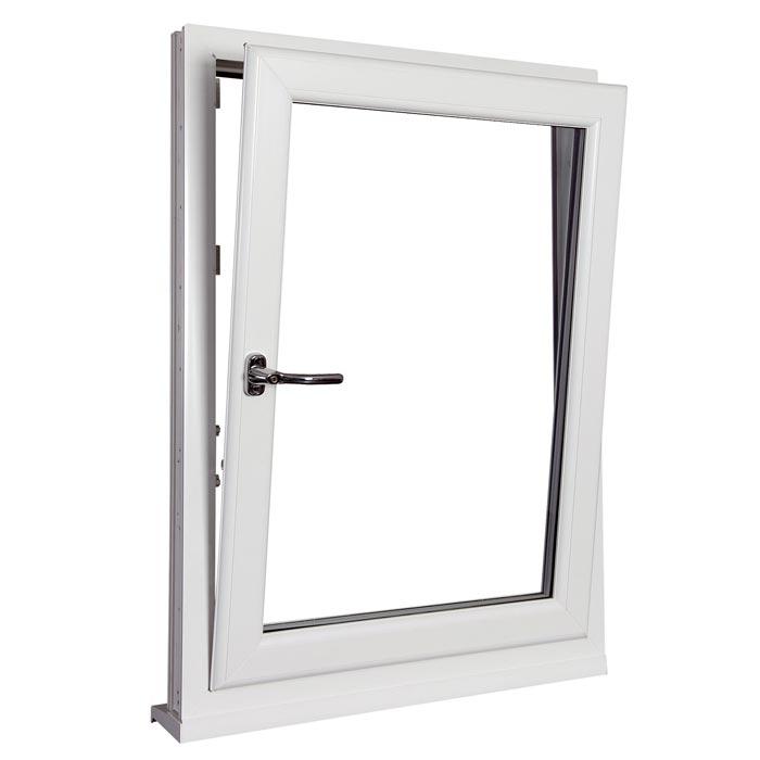 Double glazed upvc tilt turn windows sharpes windows for Upvc french doors tilt and turn