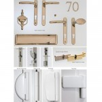 Door Furniture and Hinges