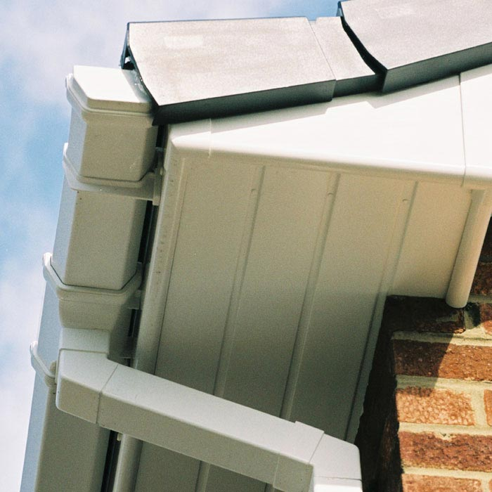 UPVC Fascia/Soffit Board & Cladding Replacement