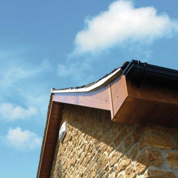Upvc Fascia Soffit Board Amp Cladding Replacement