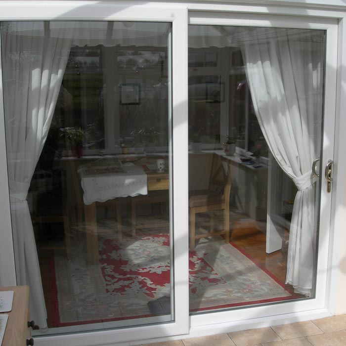 Low Threshold Sliding Patio Doors Sharpes Windows