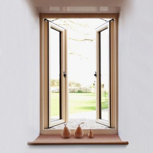Heritage Windows - R9