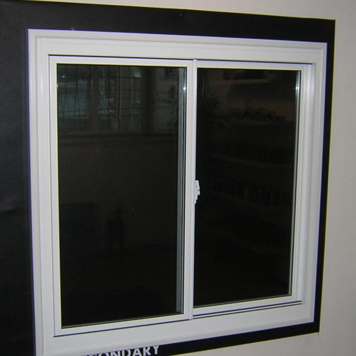 Secondary Double Glazing Supplier Installer Sharpes
