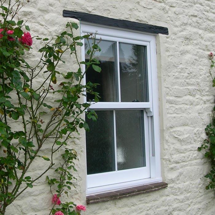 Vertical Slider Windows : Upvc vertical sliders sliding sash windows sharpes